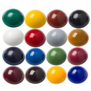 Colour Pastes